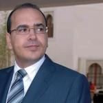 Mounir Majidi, secrétarie particulier de MOhammed VI