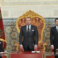 Morocco&#8217;s Constitution : A Royal Trickery