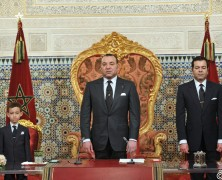Notes: Morocco's Constitution, a Royal Trickery